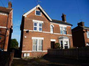 2 Bedrooms Maisonette Flat for sale in Pembury Road, Tonbridge