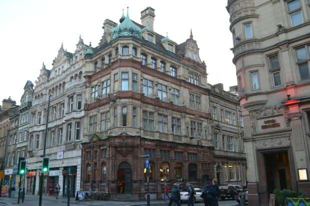 2 Bedrooms Apartment Flat for sale in 1 Brunswick Street, Liverpool