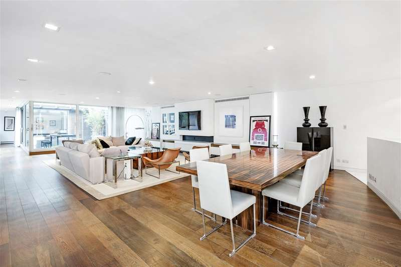 3 Bedrooms Property for sale in The View, 20 Palace Street, Westminster, London SW1E