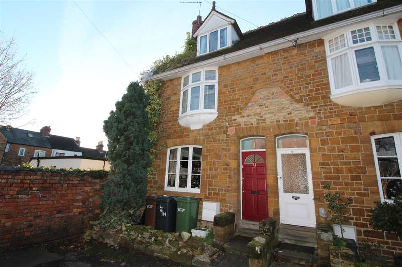 2 Bedrooms Property for sale in Wellingborough