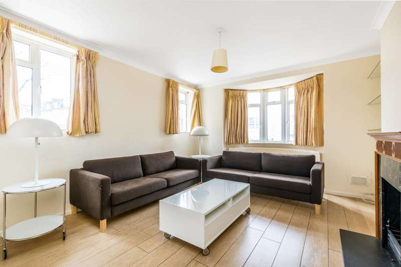 3 Bedrooms House for sale in Bark Place, Bayswater, W2