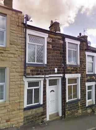 1 Bedroom Terraced House for sale in Halstead Lane,, Nelson, Lancashire, BB9 6HL