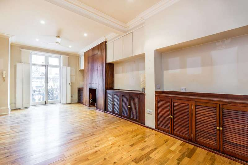 6 Bedrooms Terraced House for sale in Northumberland Place, Artesian Village, W2