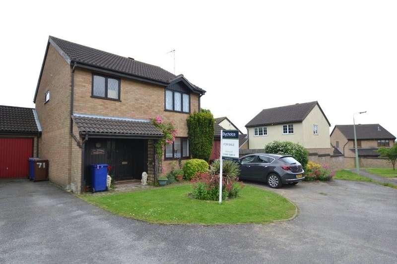 4 Bedrooms Detached House for sale in Arrendene Road, Haverhill, CB9 9JT