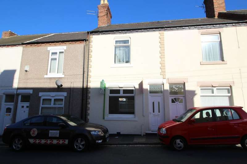 3 Bedrooms Property for sale in Edwards Street, Eston, Middlesbrough, TS6