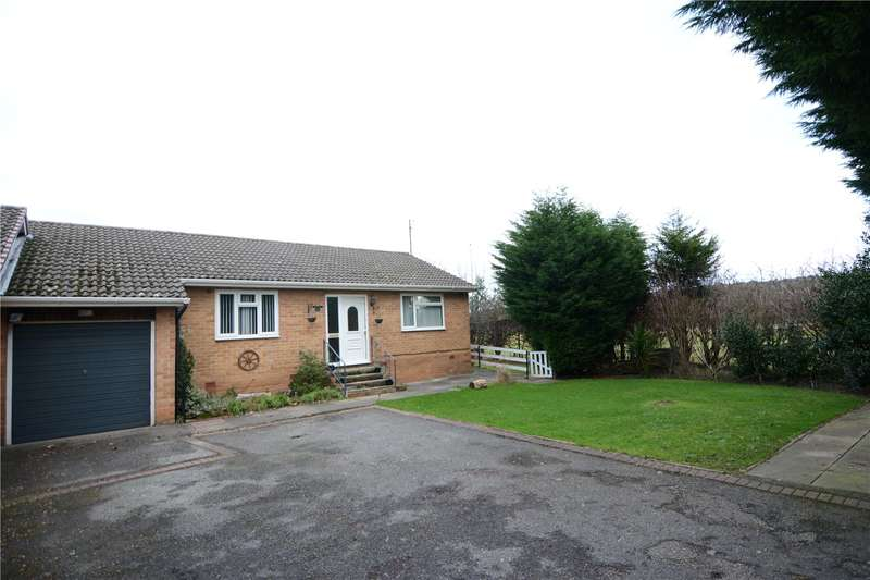 3 Bedrooms Bungalow for rent in Meadway, Upton, Wirral