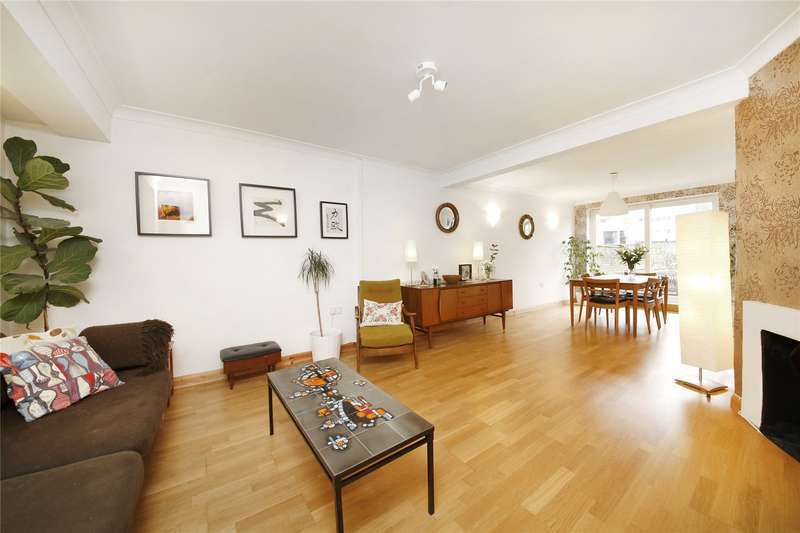 3 Bedrooms Semi Detached House for sale in Colby Road, London
