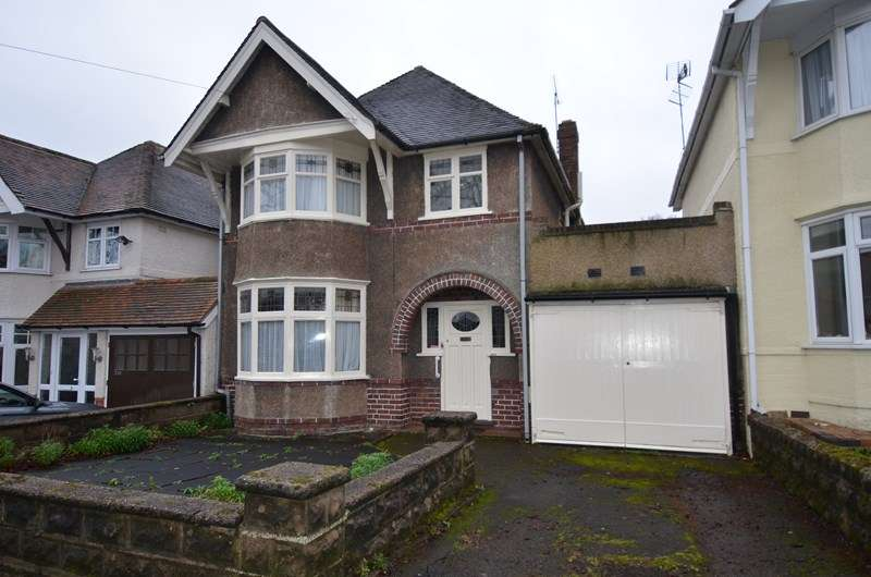 3 Bedrooms Link Detached House for sale in May Lane, Kings Heath, Birmingham