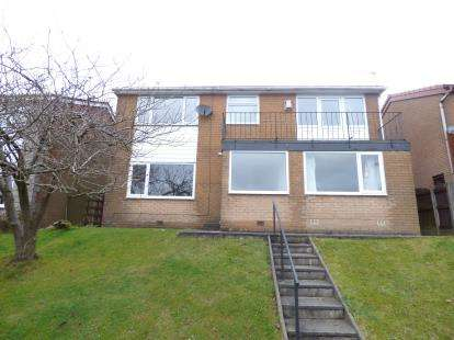 4 Bedrooms Detached House for sale in Oaklands Drive, Rawtenstall, Rossendale, Lancashire