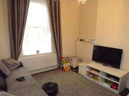 2 Bedrooms Terraced House for sale in Upper Bainbrigge Street, Normanton, Derby, Derbyshire