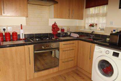 1 Bedroom Bungalow for sale in Bassett, Southampton, Hampshire
