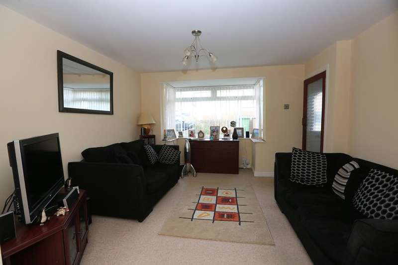 3 Bedrooms Semi Detached House for sale in Hooe, Plymouth