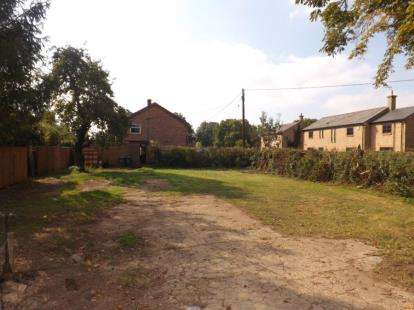 Land Commercial for sale in Stonely Road, Easton, Huntingdon, Cambridgeshire
