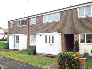 3 Bedrooms Terraced House for sale in Fremantle Road, Sandgate, Folkestone, Kent