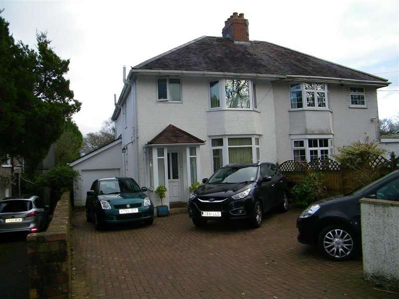 3 Bedrooms Property for sale in Garrod Avenue, Dunvant