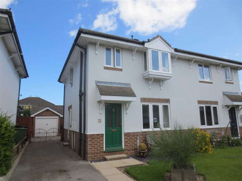 3 Bedrooms House for sale in Lancers Court, Scarborough