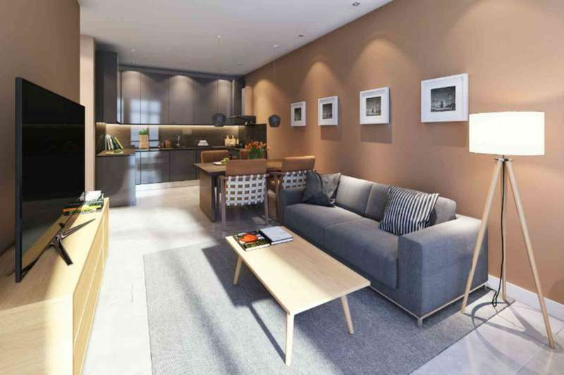 3 Bedrooms House for sale in Great George Street, Liverpool, L1