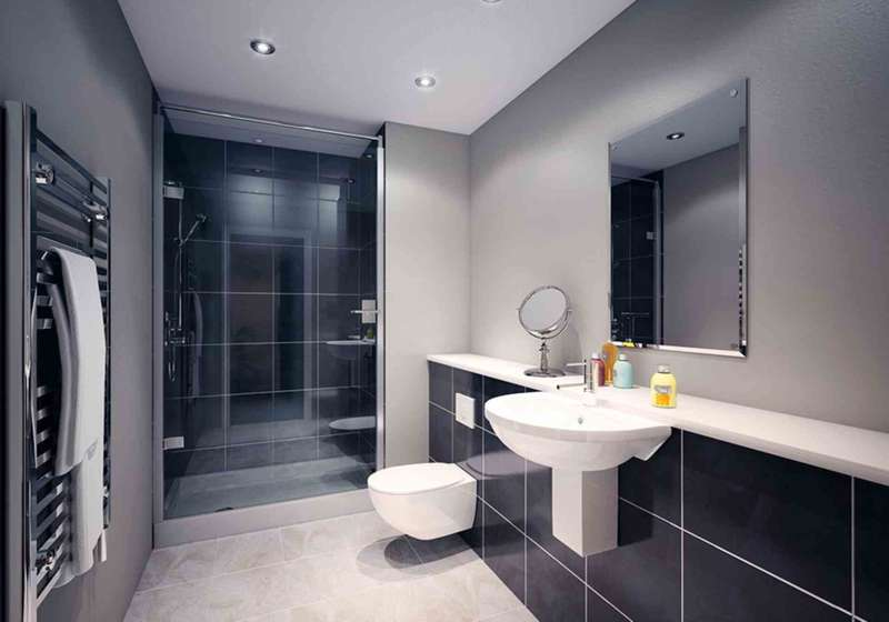 1 Bedroom Apartment Flat for sale in One Wolstenholme Square, Gradwell Street, Liverpool, L1