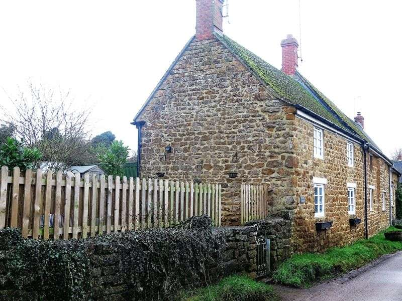2 Bedrooms Cottage House for sale in Park Lane, North Newington