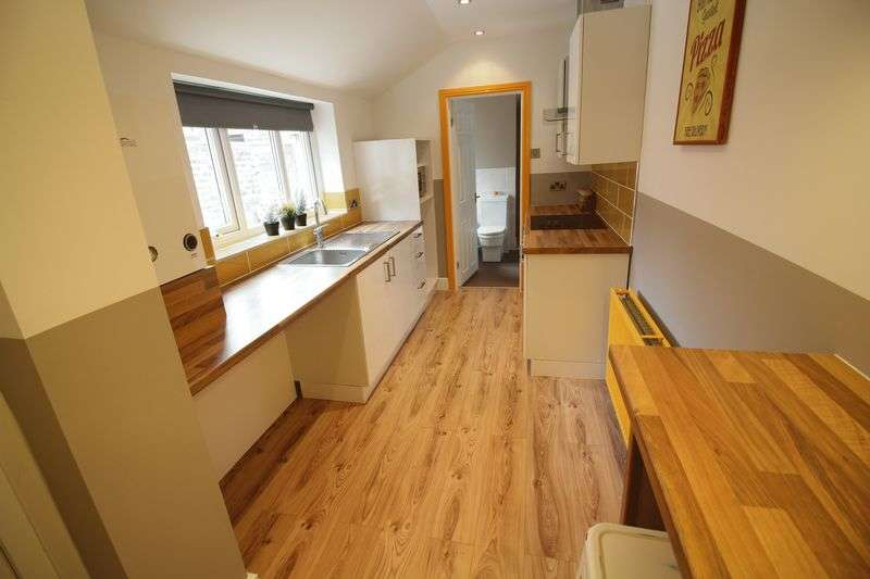 2 Bedrooms Cottage House for sale in Edwin Street, Sunderland