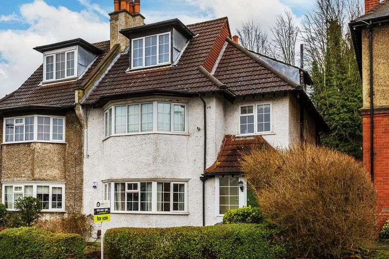 1 Bedroom Flat for sale in Mayfield Road, South Croydon