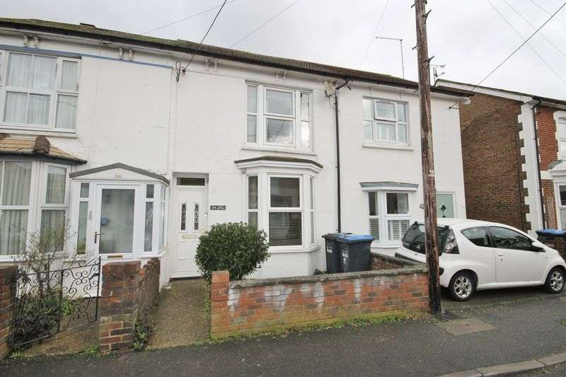 2 Bedrooms Terraced House for sale in Newport Road, Burgess Hill, West Sussex