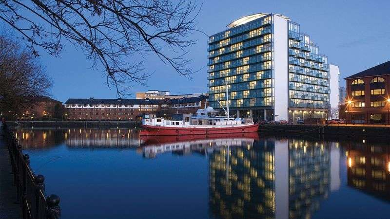 Flat for sale in Clippers Quay, Salford