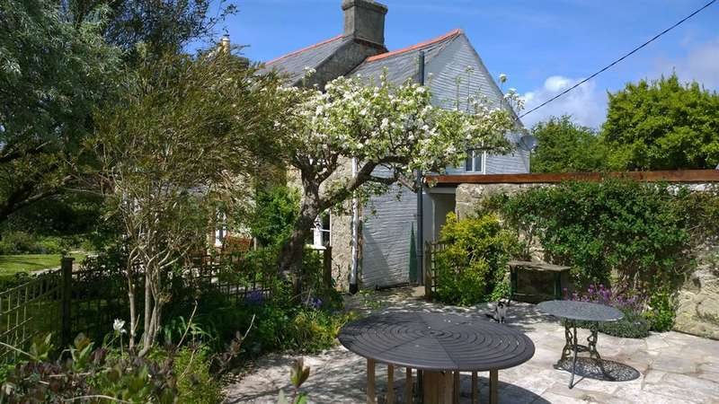 5 Bedrooms Unique Property for sale in Chale Green, Ventnor, Isle of Wight