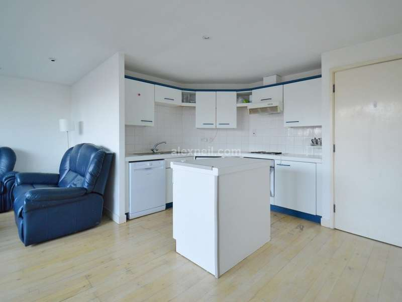 2 Bedrooms Flat for sale in Sweden Gate, Surrey Quays SE16