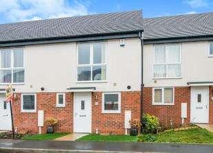 2 Bedrooms Terraced House for sale in Nursery Grove, Gravesend, Kent, Gravesend