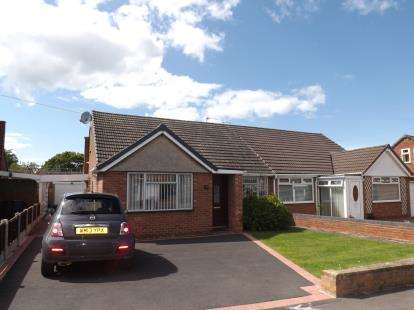 House for sale in Wyndham Crescent, Great Sutton, Ellesmere Port, Cheshire, CH66
