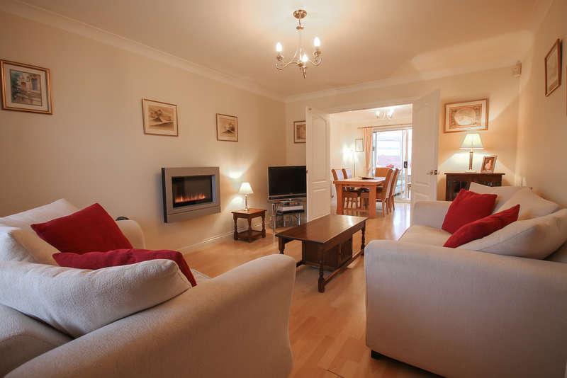 4 Bedrooms Detached House for sale in Englemann Way, Sunderland