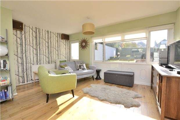 3 Bedrooms End Of Terrace House for sale in Turner Close, OXFORD, OX4 2UA