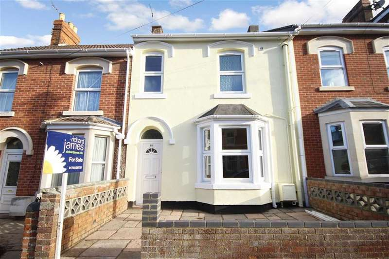 4 Bedrooms Property for sale in Clifton Street, Old Town, Swindon