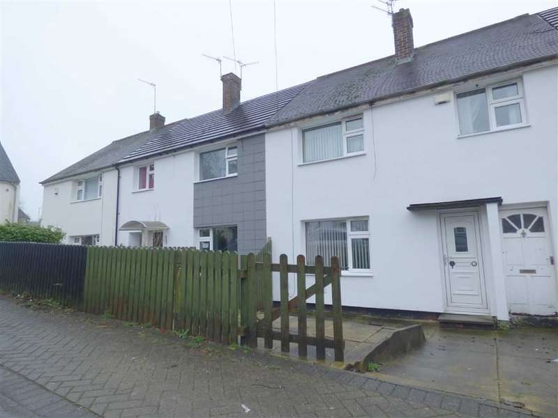 3 Bedrooms Property for sale in Curlew Road, Holts Village, Oldham, OL4