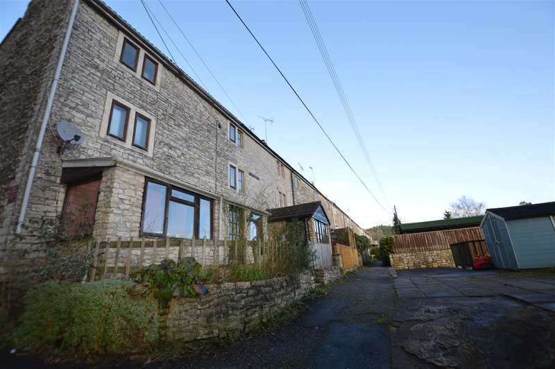 4 Bedrooms Cottage House for sale in Lower Whitelands, Radstock