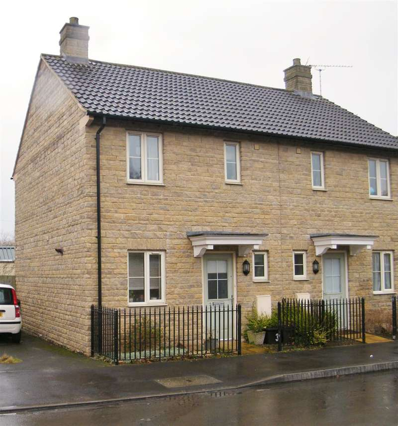2 Bedrooms Property for sale in Church View, Calne