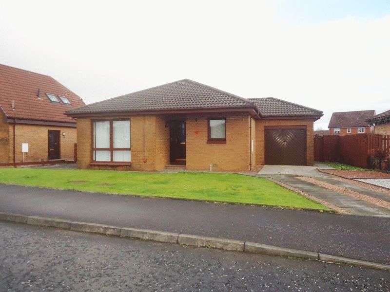 3 Bedrooms Detached Bungalow for sale in Rankine Wynd, Alloa