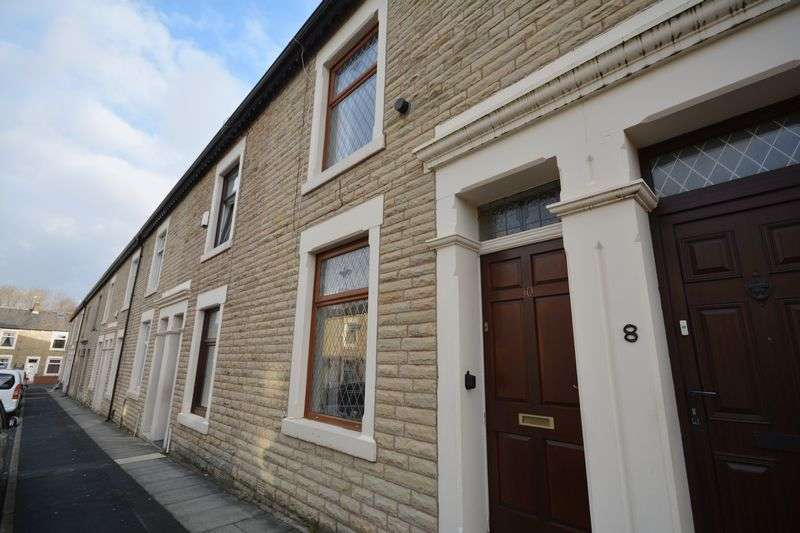 3 Bedrooms Terraced House for sale in Russia Street, Accrington