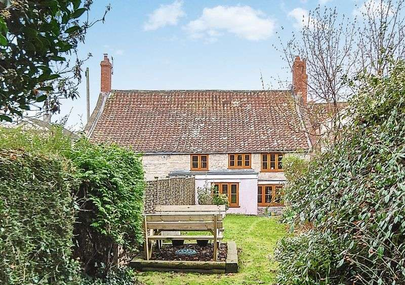 3 Bedrooms House for sale in Butleigh, Near Glastonbury.