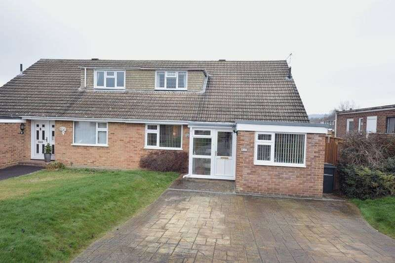4 Bedrooms Semi Detached House for sale in Bearsted, Maidstone