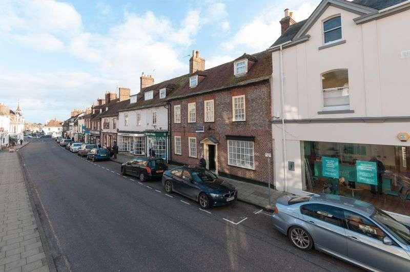 6 Bedrooms Terraced House for sale in Wareham