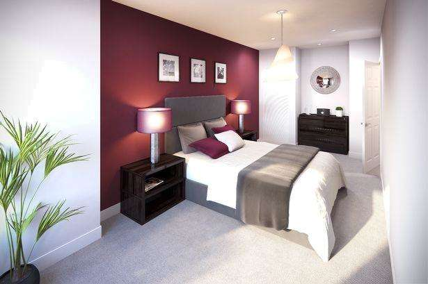 Property for sale in Prime Waterfront Apartments, Liverpool, L2 2BW
