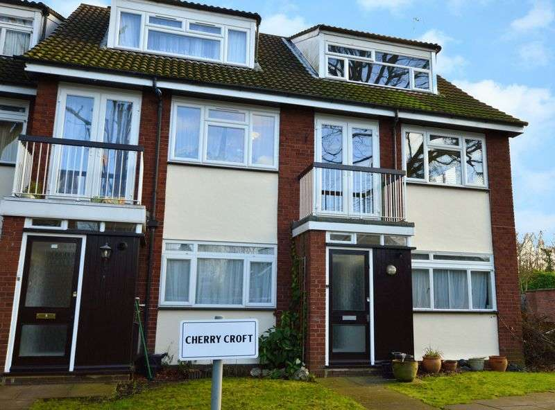 2 Bedrooms Flat for sale in Cherrycroft Gardens, Hatch End