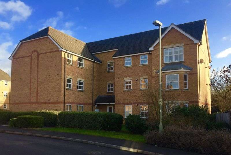 2 Bedrooms Flat for sale in Awgar Stone Road, Oxford
