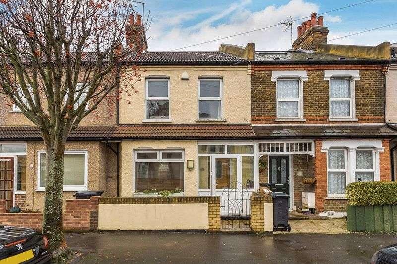 2 Bedrooms Terraced House for sale in Jesmond Road, CROYDON