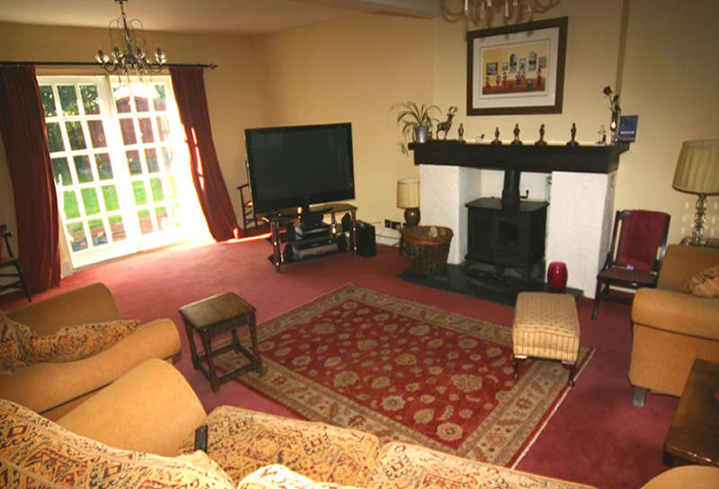 3 Bedrooms Detached Bungalow for sale in Leason, SA3 1HB