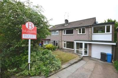 4 Bedrooms House for rent in Old Hay Close, Dore, S17 3GQ