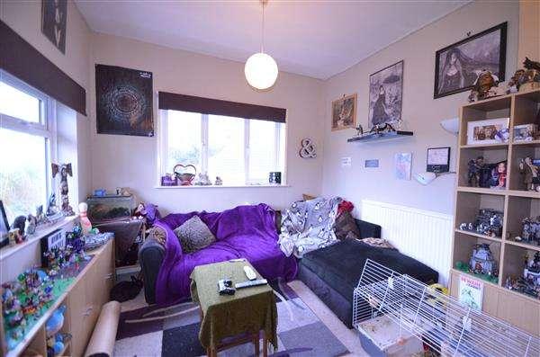 2 Bedrooms Apartment Flat for sale in Oak Park Villas, Dawlish
