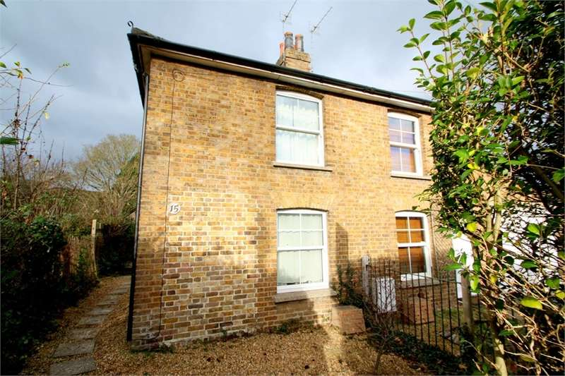 1 Bedroom Cottage House for sale in Northwood Road, Harefield, Middlesex